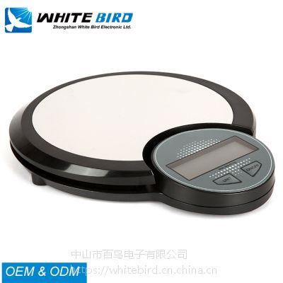 百鸟电子秤 KS-100厨房秤烘焙秤