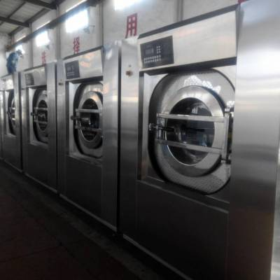 医院布草洗涤设备医院床单洗涤厂设备