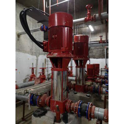 消防泵消防水泵XBD9.2/40-L喷淋泵厂家,消防增压水泵XBD9.0/40-L室内消火栓泵
