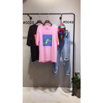 重庆品牌剪标服装怎么找女装折扣店一手低价货源