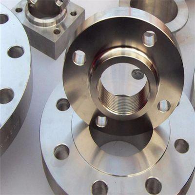 厂家直销碳钢平焊法兰 国标带颈平焊法兰