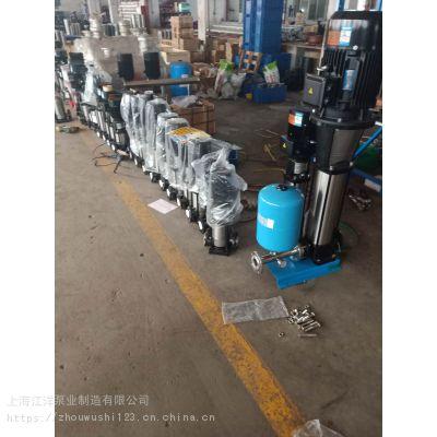电动多级泵厂家视频,50CDLF18-110,轻型多级泵领域广泛