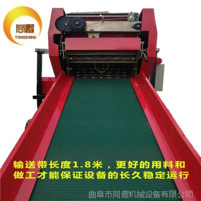锦州同盛TS5552型青贮圆捆机