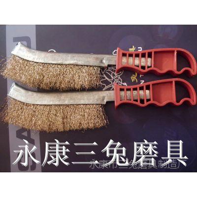 【优质优价】供应刀刷(图) 三兔牌刀刷 各种刀刷 物美价廉