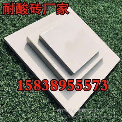 硕通耐酸砖厂家 江苏无锡市耐酸胶泥耐酸瓷板厂家3