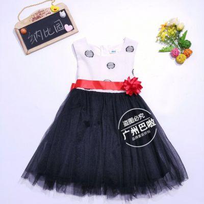 【纳比园】时尚个性潮流夏季品牌折扣童装