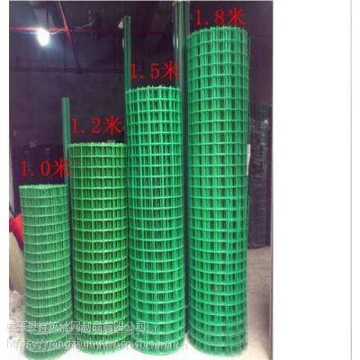 圈地护栏网生产 养鸡场铁丝网 铁丝网隔离网