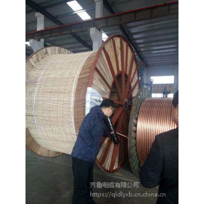 供应1KV耐火-NH-VV-2*1.5齐鲁电缆