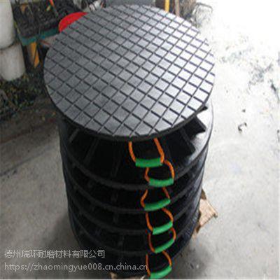 黑色高分子聚乙烯吊车垫板 耐磨支腿垫块 聚乙烯煤仓衬板