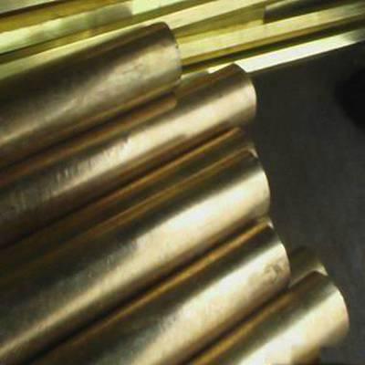 CUZN37锌黄铜棒 进口黄铜棒厂家 易切削黄铜硬度 日本标准 提供材证