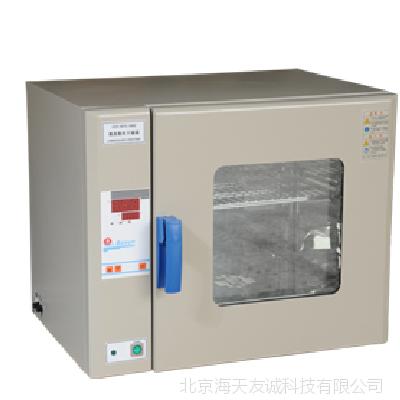 上海博迅电热鼓风干燥箱GZX-9023MBE