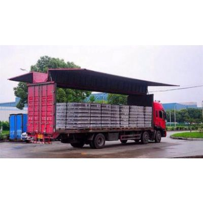 上海到梅州回程车物流配送 经济方便