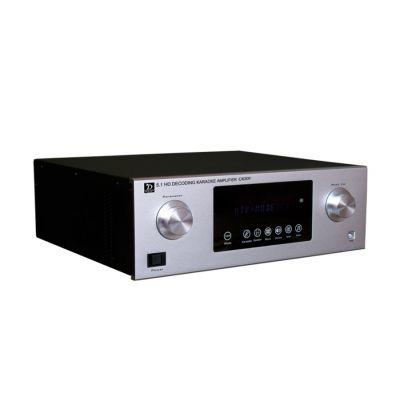 珑鹂声 厂家直供 影K一体机功放C-6300/C-8200