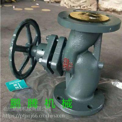 上海鹏腾专业生产柱塞阀