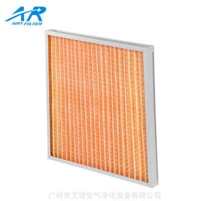 承德净化空调过滤网折叠价格
