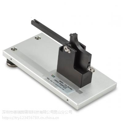 专业定制DAGE4000 FM1200拉力机夹具
