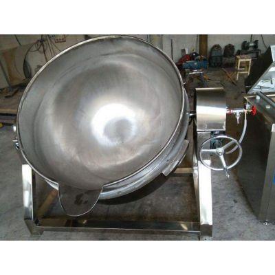 夹层锅的作用