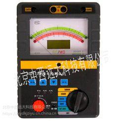 中西绝缘电阻测试仪 型号:M326372库号:M326372