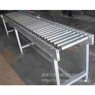 专业的滚筒输送机生产厂家专业生产 沈阳
