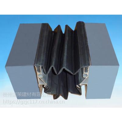 西藏成品铝合金变形缝施工方案