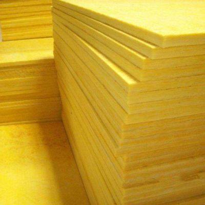 玻璃幕墙保温玻璃棉板厂家密度要求
