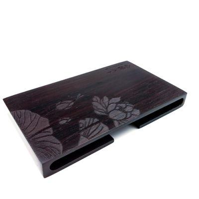 民间工艺品高端名片盒红木中国风特色礼品创意产品镶嵌工艺可定制