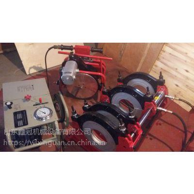 广西355热熔对接焊机价格 pe350熔管机多少钱