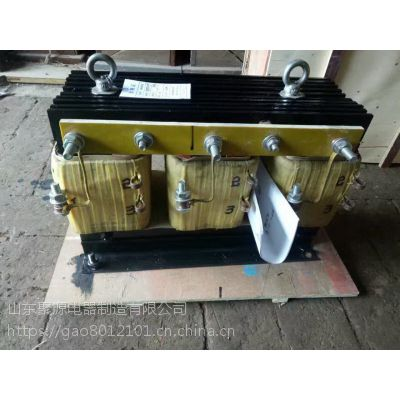 重轻载起动BP1-316/4020频敏变阻器厂家直销
