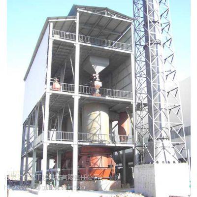 两段式煤气发生炉汽化炉设计生产厂家