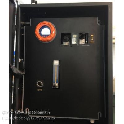 LB-HD03VOCs自动监测报警系统 烟道VOC