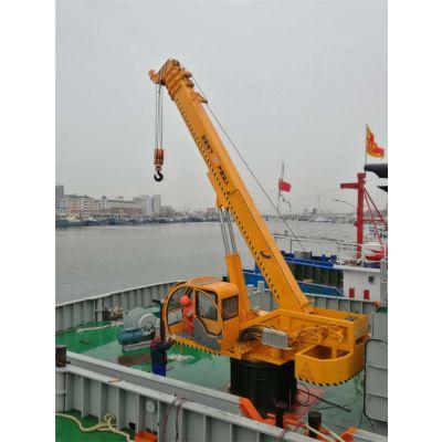 船吊20/25/30/35/40吨船吊/码头吊/船用吊机全国联保