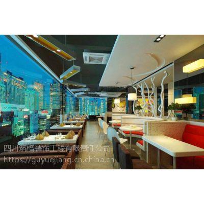 成都餐饮店设计装修上常见的五大装修注意事项