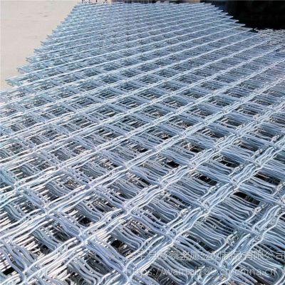 热镀锌美格网片 优质现货网格 护栏网片价格