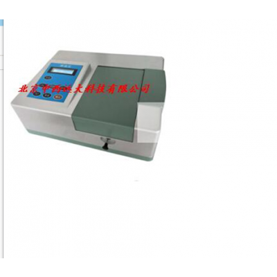 中西 水中油测定仪/紫外测油仪 型号:HDU6-YGCY-1库号:M237935