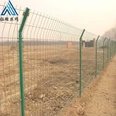 水渠隔离护栏 质量好的厂区围栏网