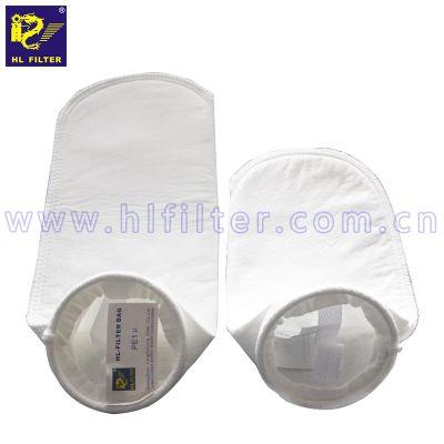 厂家直销PE100U过滤袋P1S年中特价处理180*450聚酯液体过滤袋