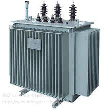 专业生产S11-M-2500/10-0.4宏业叠铁芯油浸配电变压器
