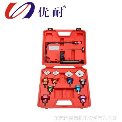 专业定制轮胎充气表 枪型轮胎充气表 水箱压力表表面处理光滑