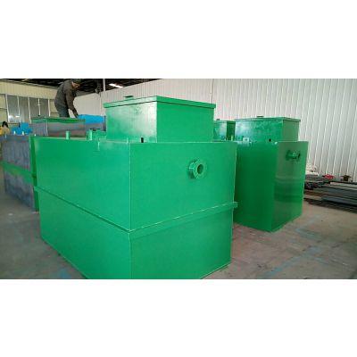 乡镇养殖区废水处理设备