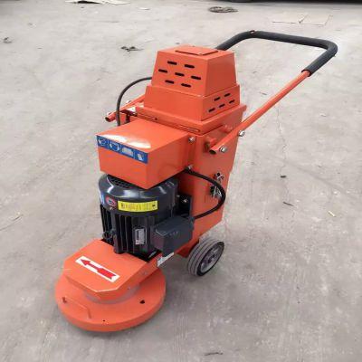 SY300环氧无尘打磨机 耐磨地坪研磨机厂家优惠直销