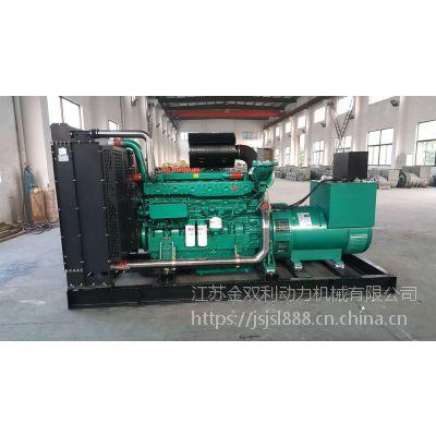 备用电源的理想选择--自动化型柴油发电机组,玉柴YC6T660-D31为动力,性能好价格优