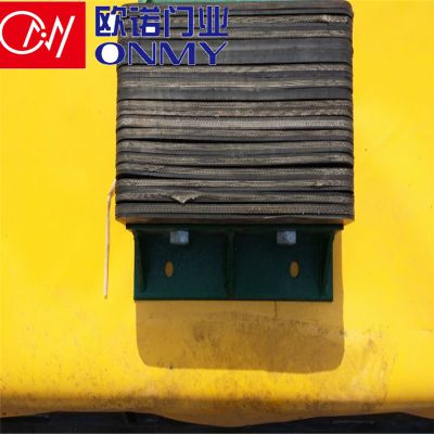 物流园仓储专用码头缓冲橡胶防撞块