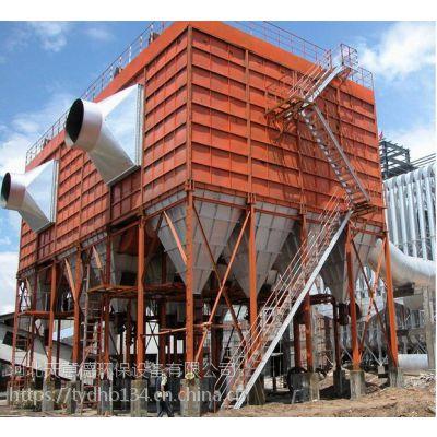 布袋式锅炉除尘器新型环保技术设计河北环保厂家