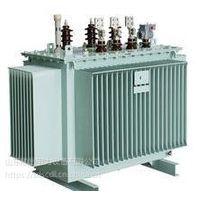 菏泽全铜油浸式变压器 山东顺昌10KV变压器厂家推荐