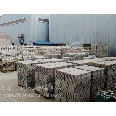 高密度PE树脂排水沟厂家