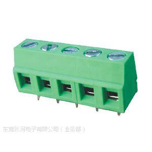 长河 厂家直销升降式PCB板接线端子CT350-04-500