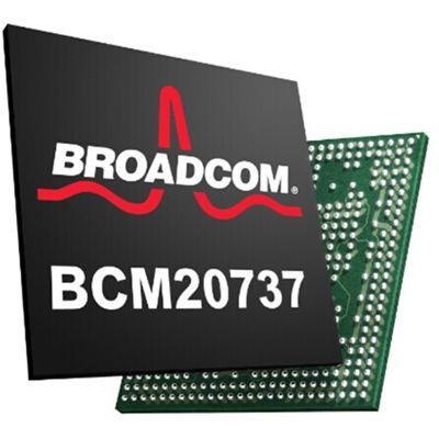BCM53128IQLEG Broadcom博通料优势订购