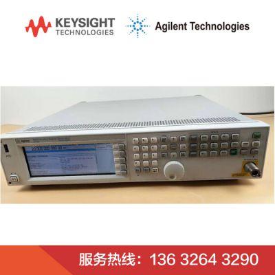 深圳现货 长期供应 安捷伦N5183A模拟信号发生器N5183A 20g信号源