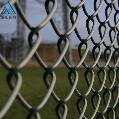 篮球场围栏批发零售 长沙小区篮球场围栏