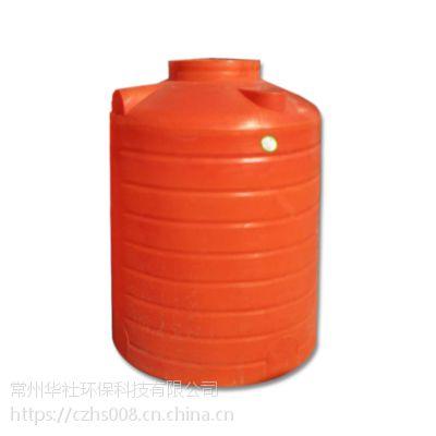 【华社】供应供应昆明大型水塔 带盖无压水塔 3吨储罐尺寸